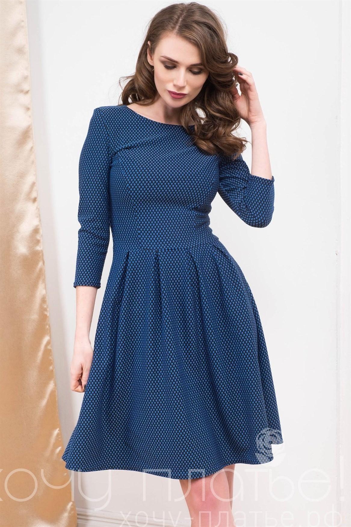 45-10 Платье - фото 5221