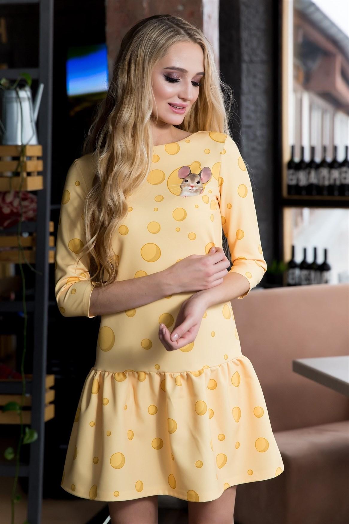 57-10* Платье - фото 5832
