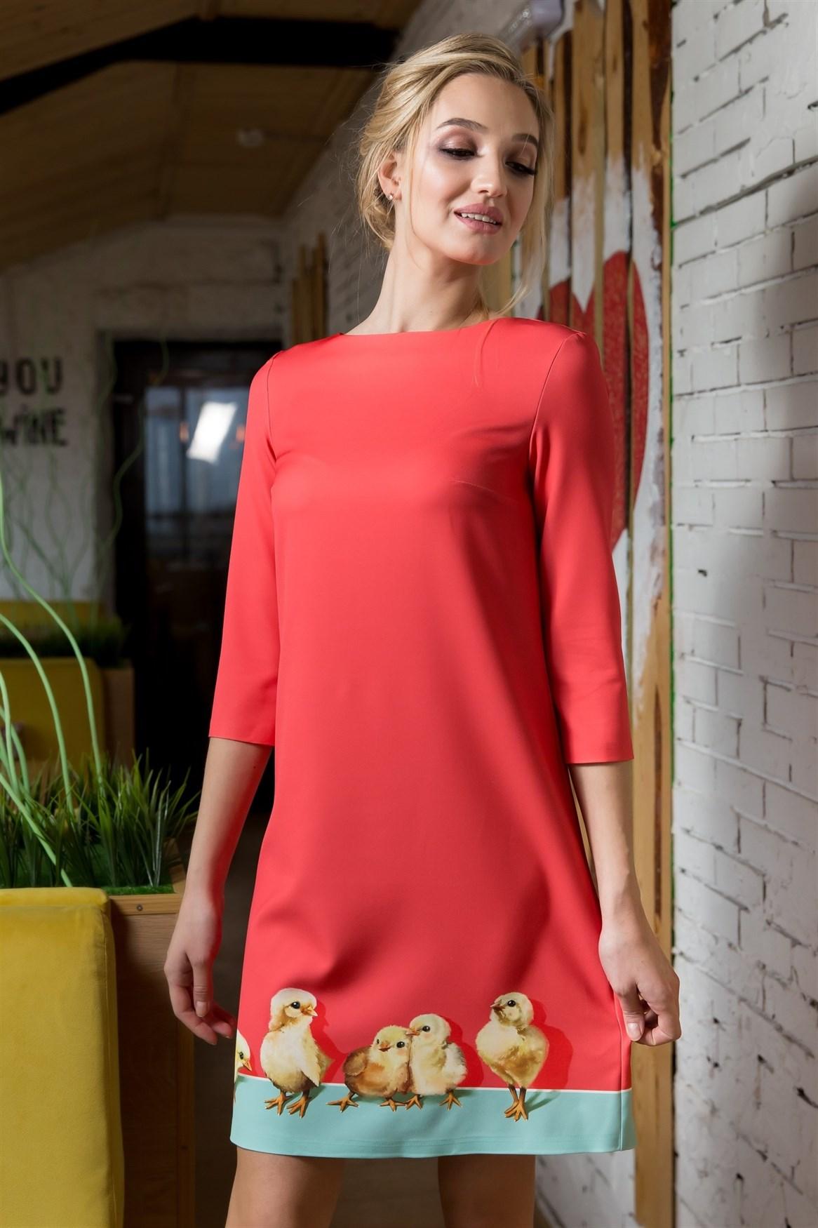 59-02 Платье - фото 5974