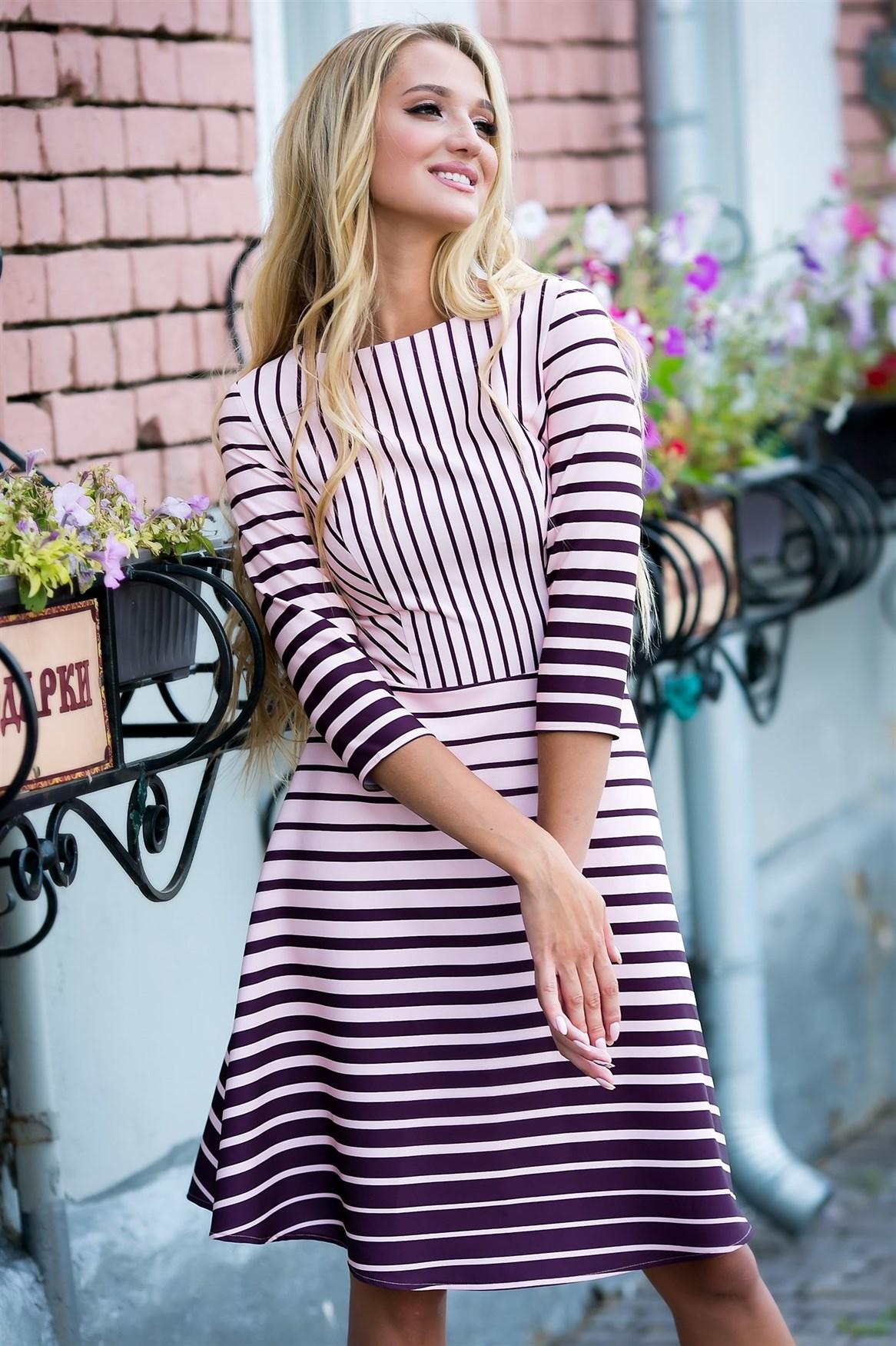 73-13 Платье - фото 6964
