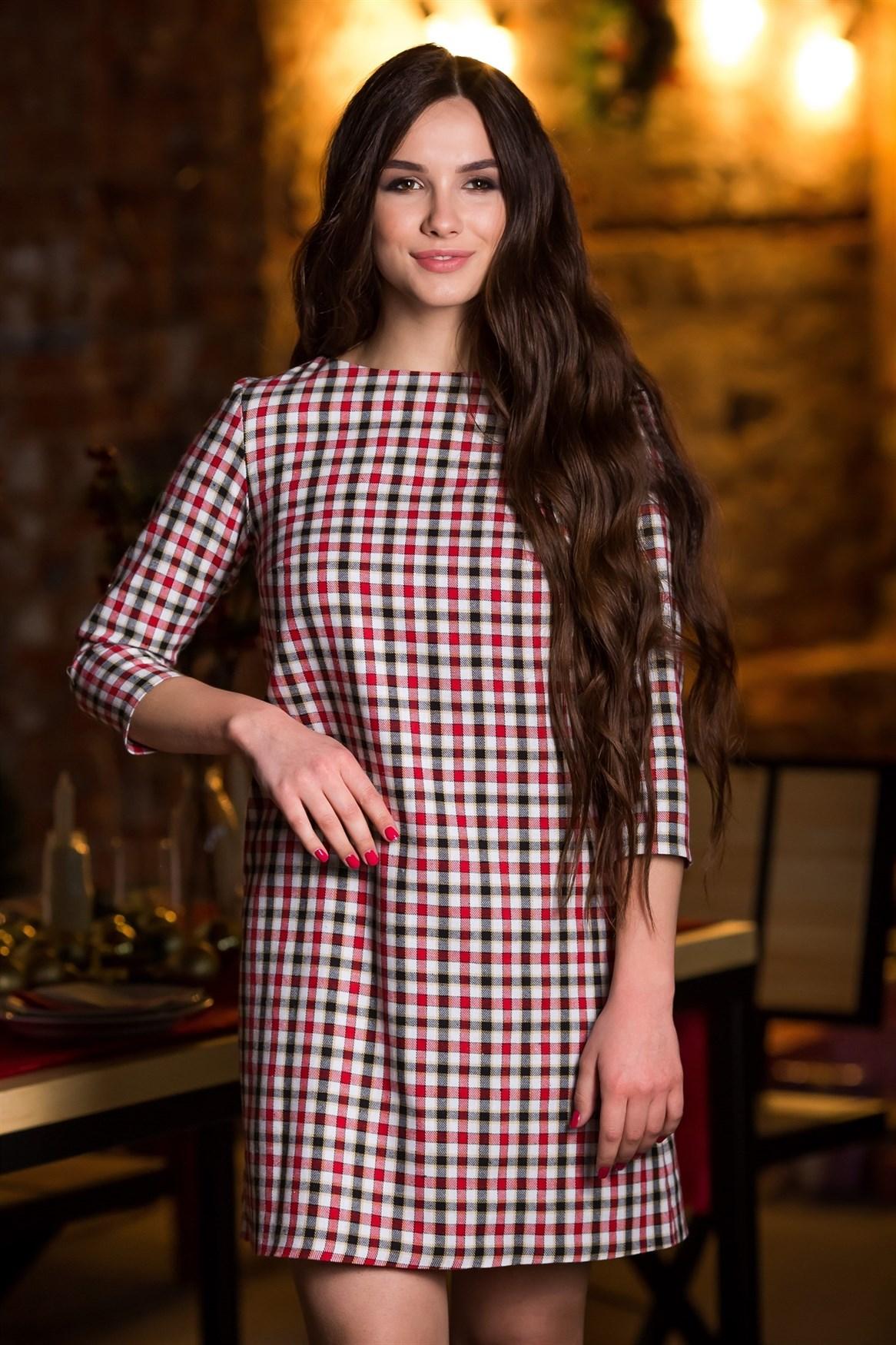 78-04 Платье - фото 7424