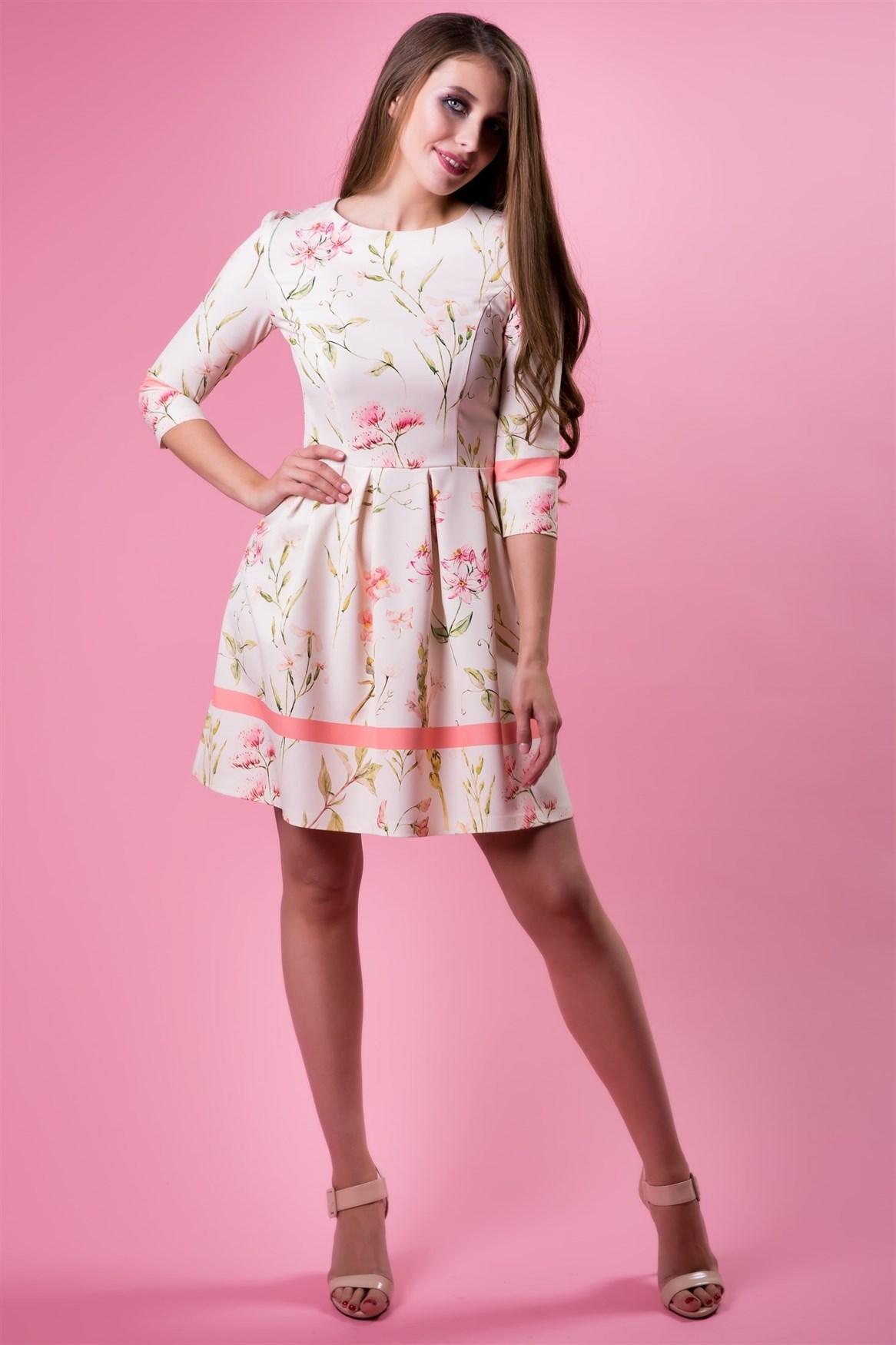 85-11 Платье - фото 8006