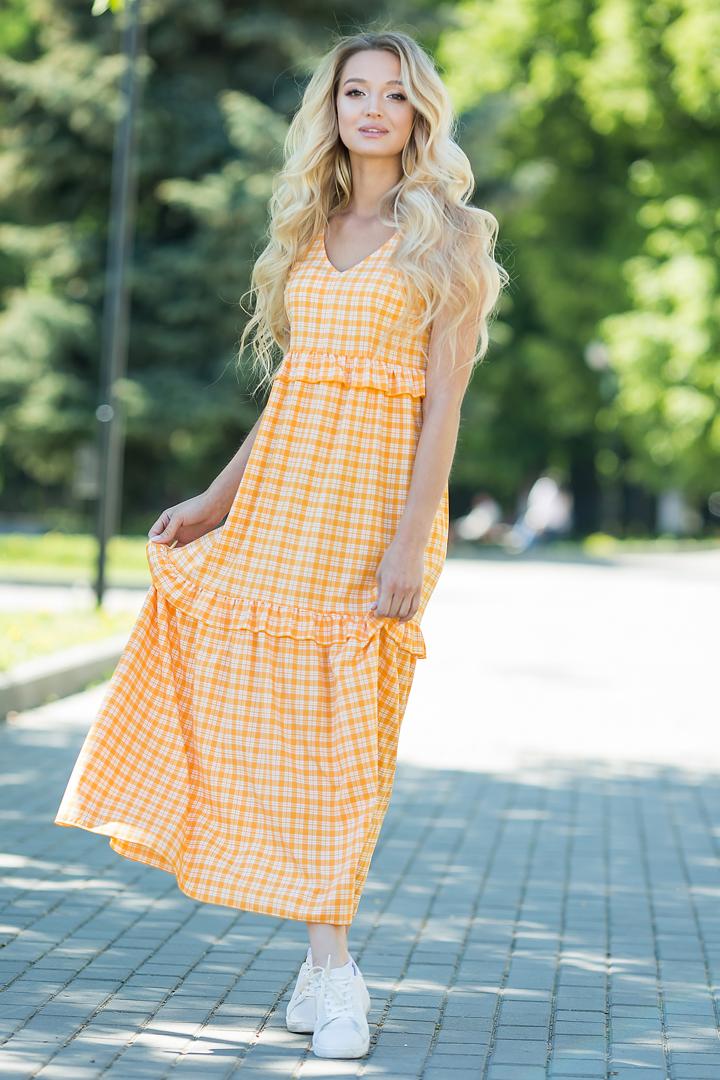86-03 Платье - фото 8718