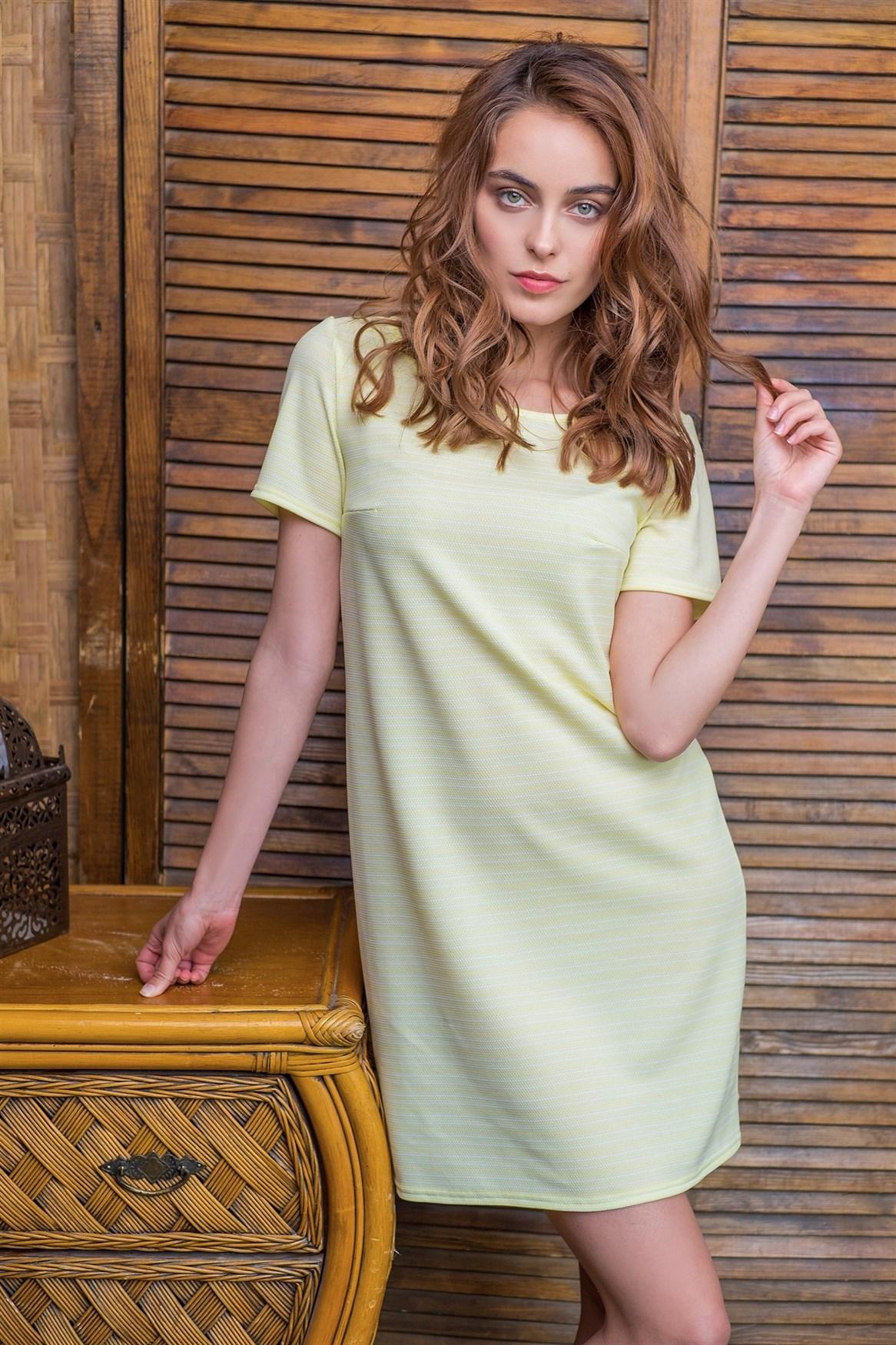 011-1 Платье - фото 8982