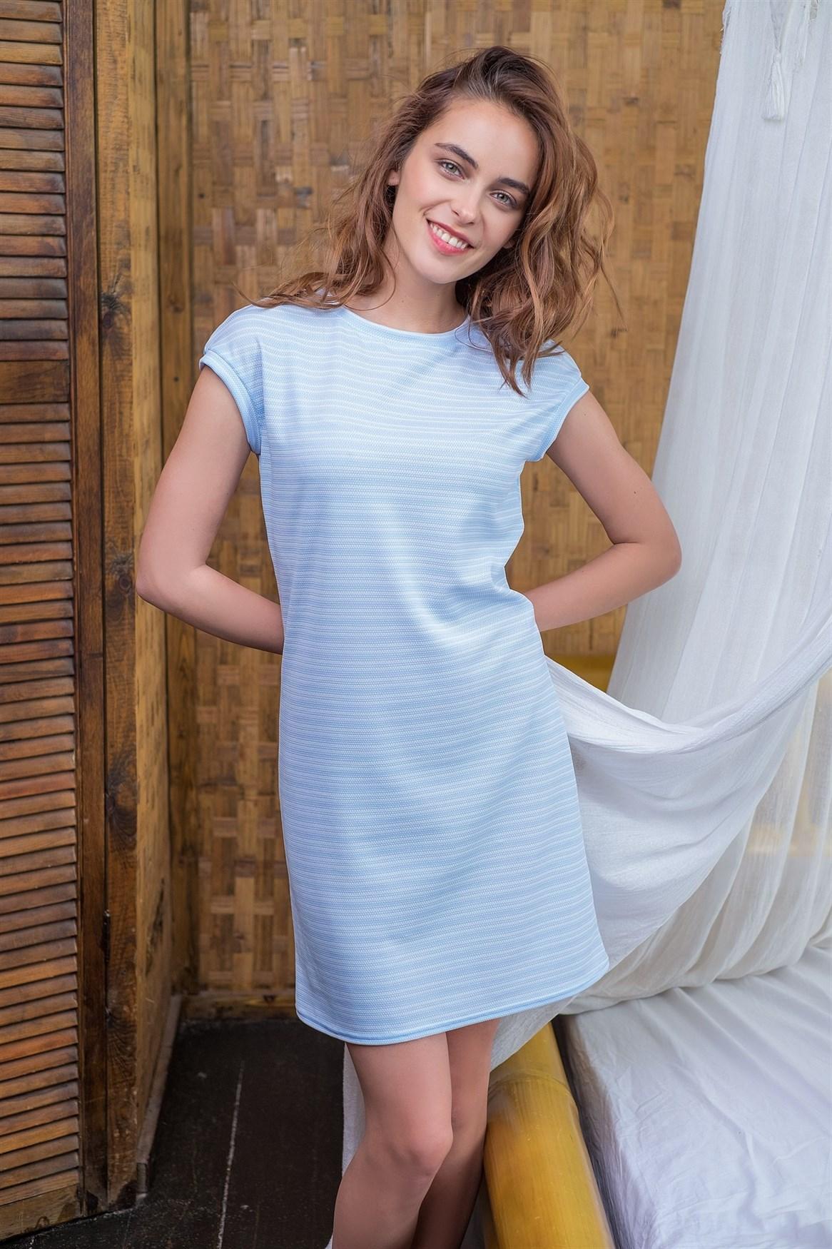 018-1 Платье - фото 8990
