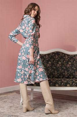 94-12 Платье