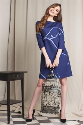 96-04 Платье