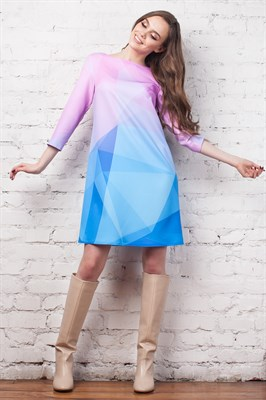 96-06 Платье
