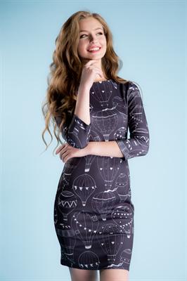 S012 Платье