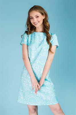 S099 Платье