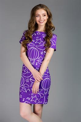 S109 Платье