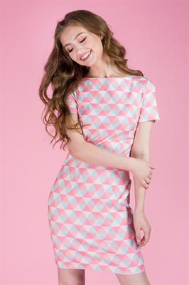 S120 Платье