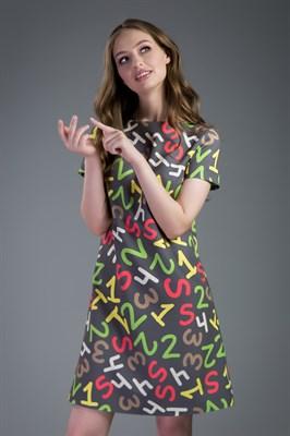 S123 Платье