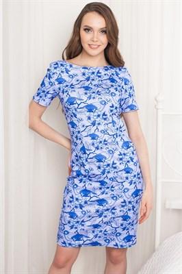 97-01 Платье
