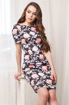 97-04 Платье