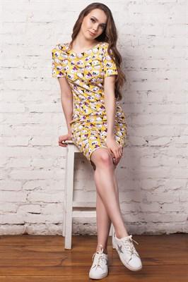 97-06 Платье