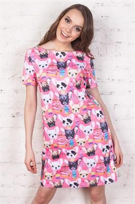 97-11 Платье