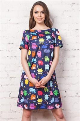 97-15 Платье