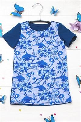 98-01 Платье