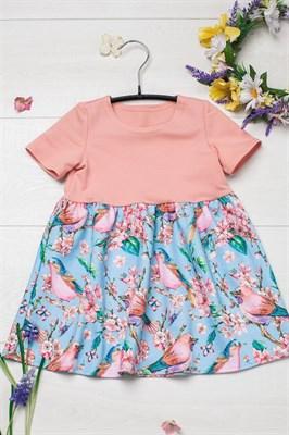 98-02 Платье