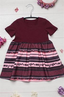 98-03 Платье