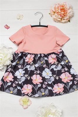 98-04 Платье