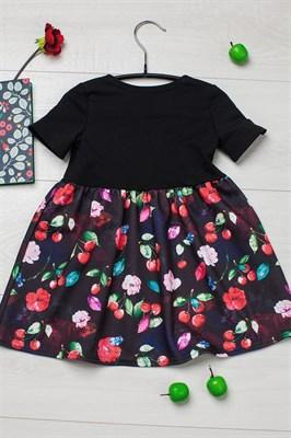 98-07 Платье