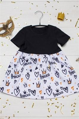 98-09 Платье
