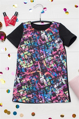 98-10 Платье