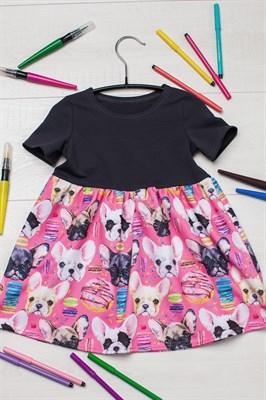 98-11 Платье