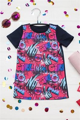 98-14 Платье