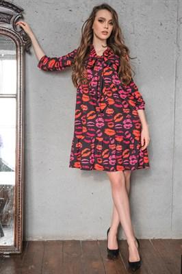 99-10 Платье
