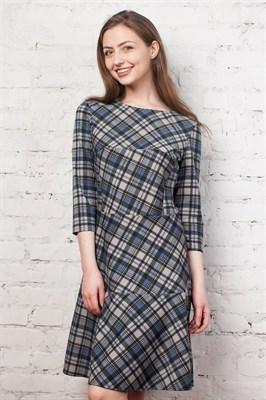 Н-664 Платье