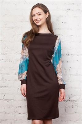 Н-384 Платье