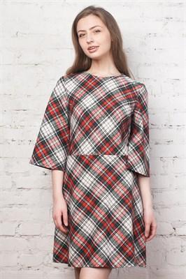Н-668 Платье