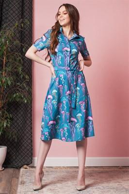 100-03 Платье