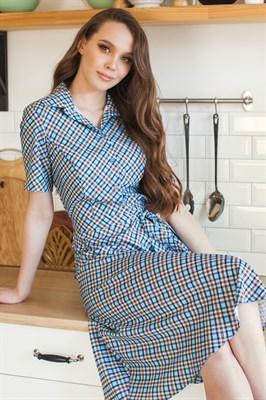 100-07 Платье