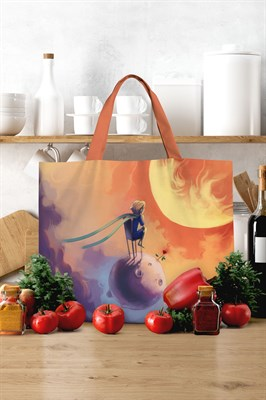 С013 Сумка-шоппер