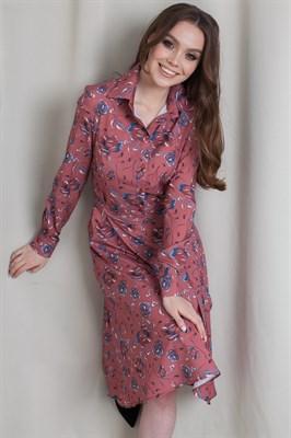 104-01 Платье