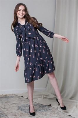 104-03 Платье