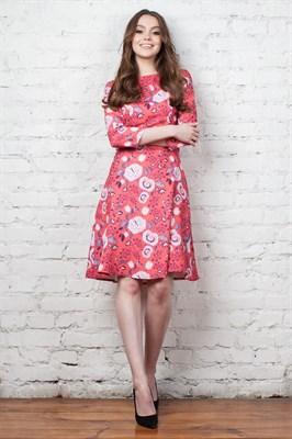 104-05 Платье