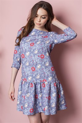 104-08 Платье