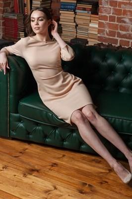 Н-818 Платье