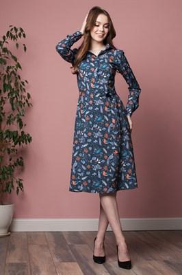 105-10 Платье