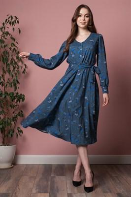 105-06 Платье