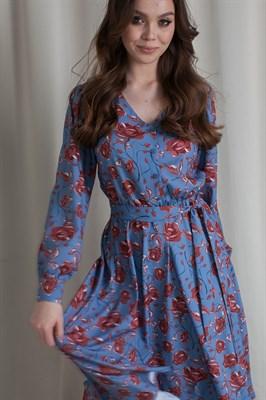 104-14 Платье