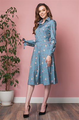 102-03 Платье
