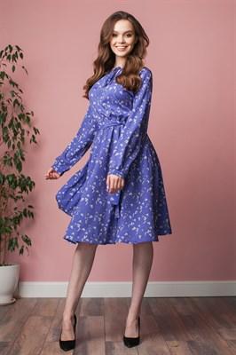 102-07 Платье