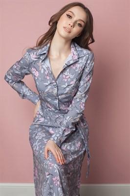 106-02 Платье
