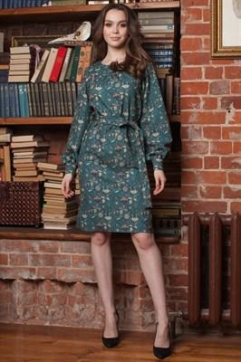 106-05 Платье